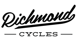 The oldest bicycle shop in Richmond